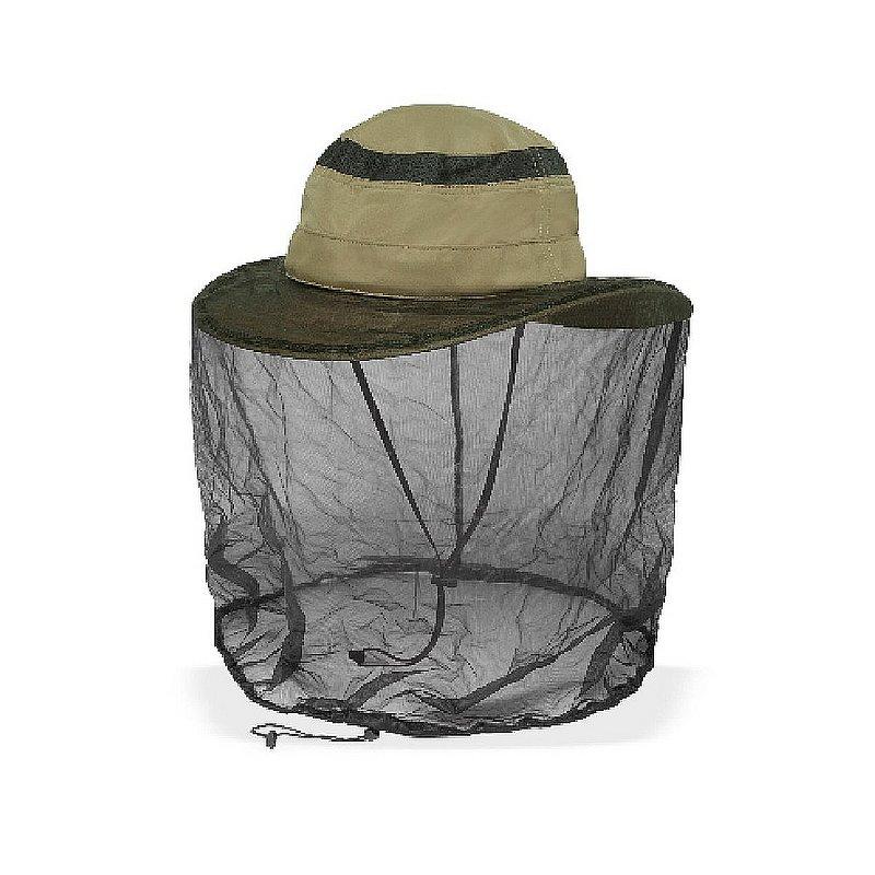 Bug-Free Cruiser Net Hat