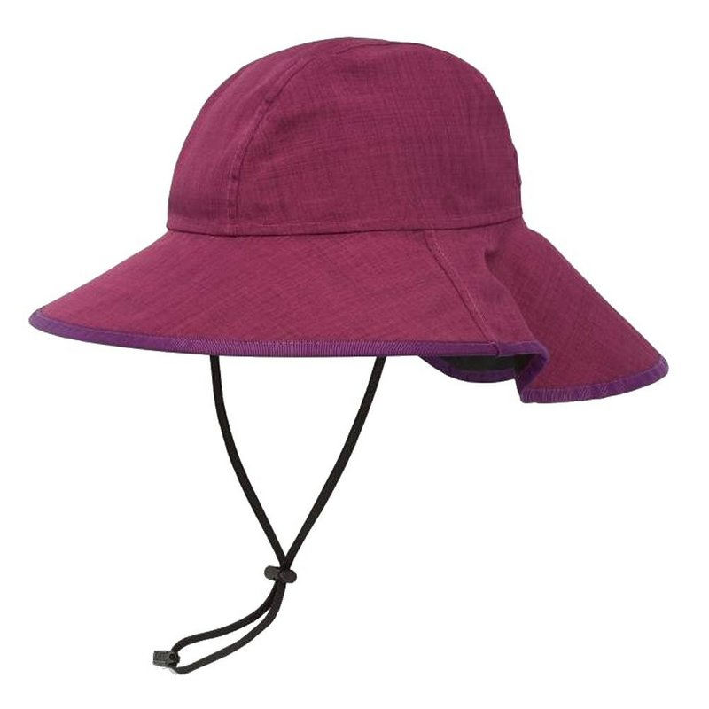 Kids' Cloudburts Hat