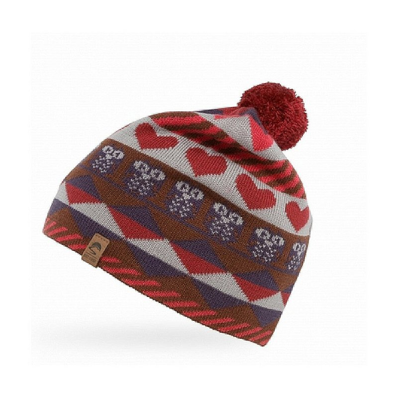 Sunday Afternoons Kids' Hearts and Owls Beanie S3H90695 (Sunday Afternoons)