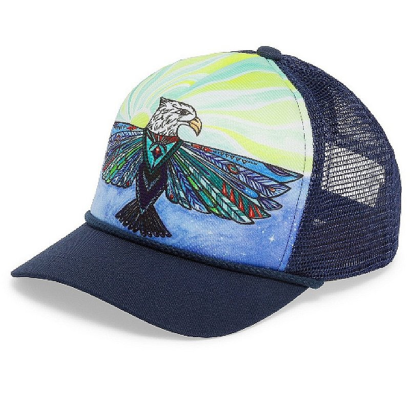 Sunday Afternoons Kids' Soaring Sun Cooling Trucker Hat S2D04724 (Sunday Afternoons)