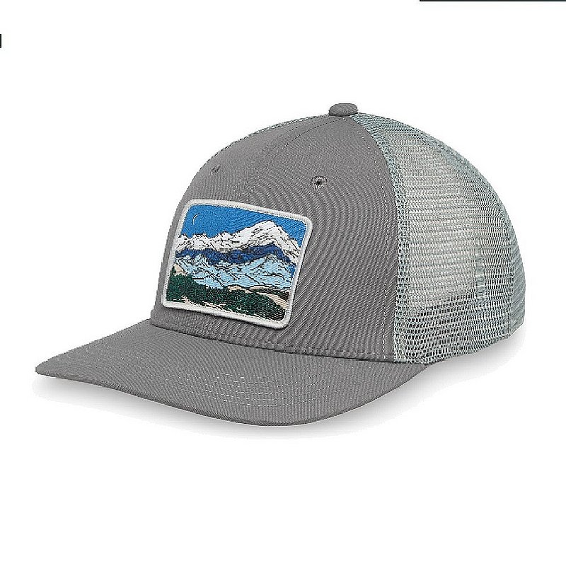 Sunday Afternoons Mountain Moonlight Trucker Hat S2A04800 (Sunday Afternoons)