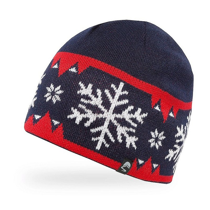 Sunday Afternoons Nordic Snowflake Beanie S3A90823 (Sunday Afternoons)