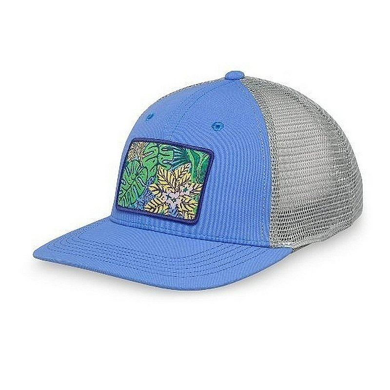 Sunday Afternoons Tropical Flora Trucker Hat S2A04801 (Sunday Afternoons)