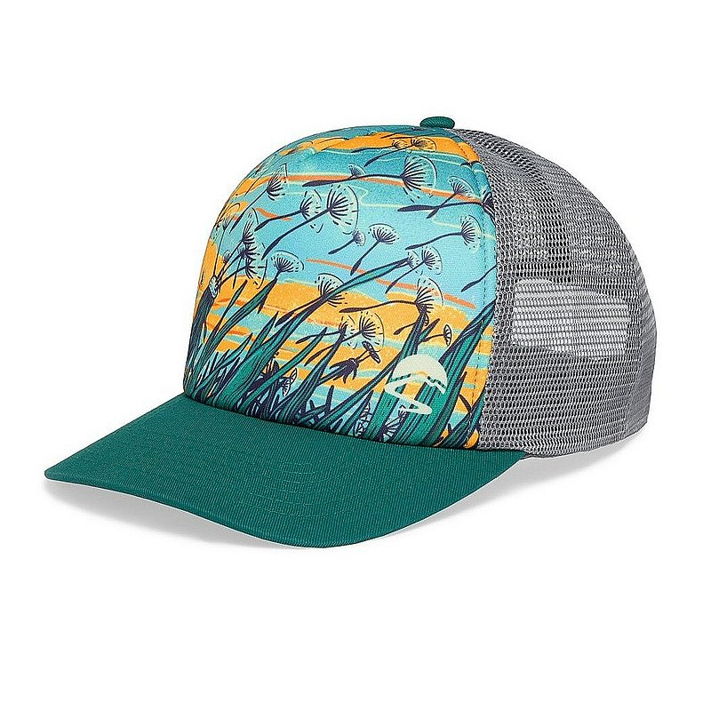 Wishes to the Wind Trucker Hat