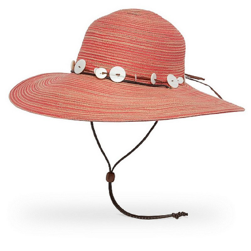 Sunday Afternoons Women's Caribbean Hat S2C24012 (Sunday Afternoons)