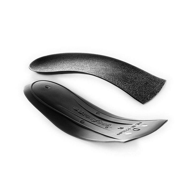 "Superfeet Delux DF High Heel 3/4 Footbeds--Size ""E"" 85011 (Superfeet)"