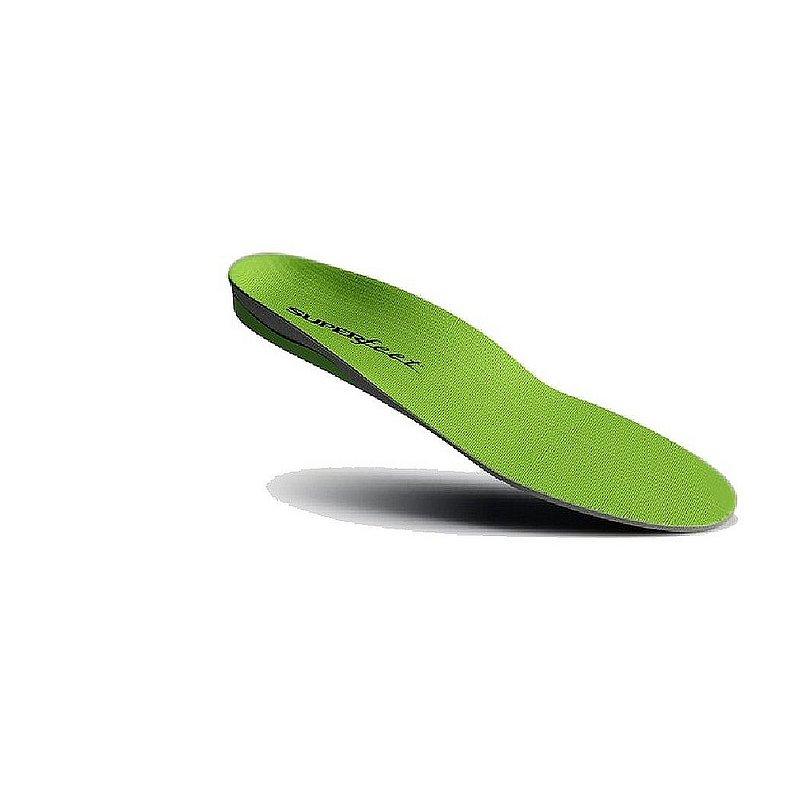 """Superfeet Green Insole--Size """"D"""" 15008 (Superfeet)"""