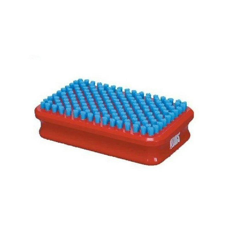 Swix Sport Blue Rectangular Nylon Brush T0160D (Swix Sport)