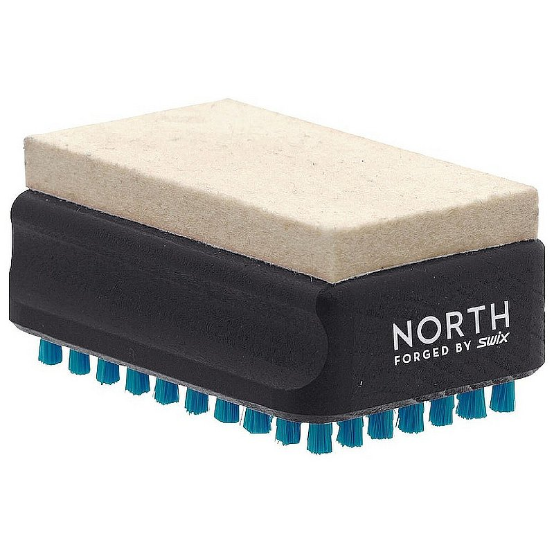 North Felt/Nylon Brush