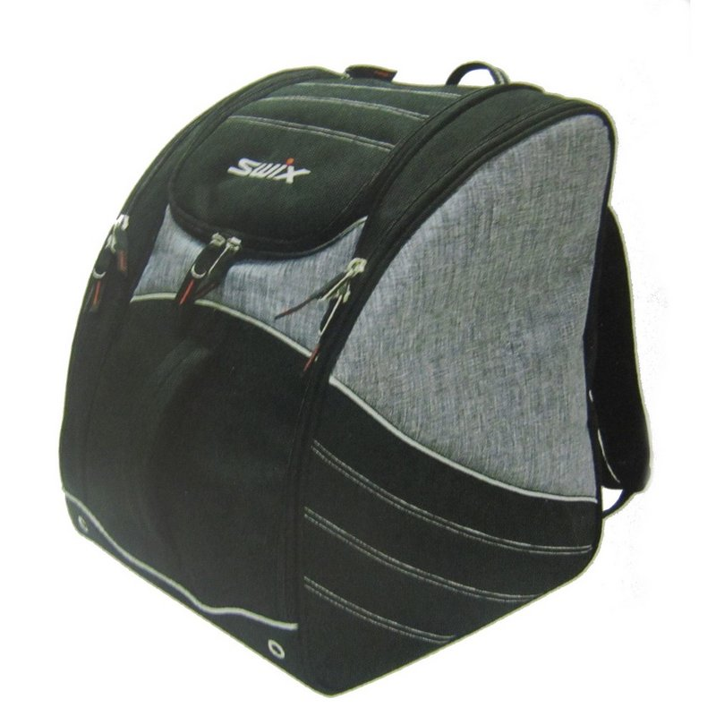 Swix Sport Road Trip Tri Pack Boot Bag RT165 (Swix Sport)