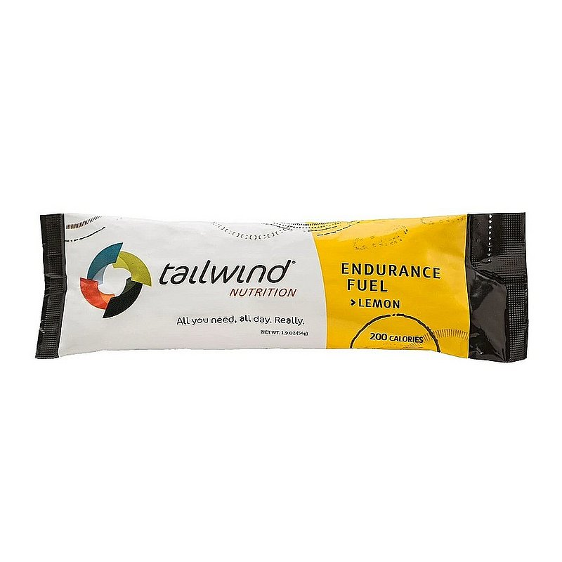 Tailwind Nutrition Lemon Endurance Fuel TW-12SP-L (Tailwind Nutrition)