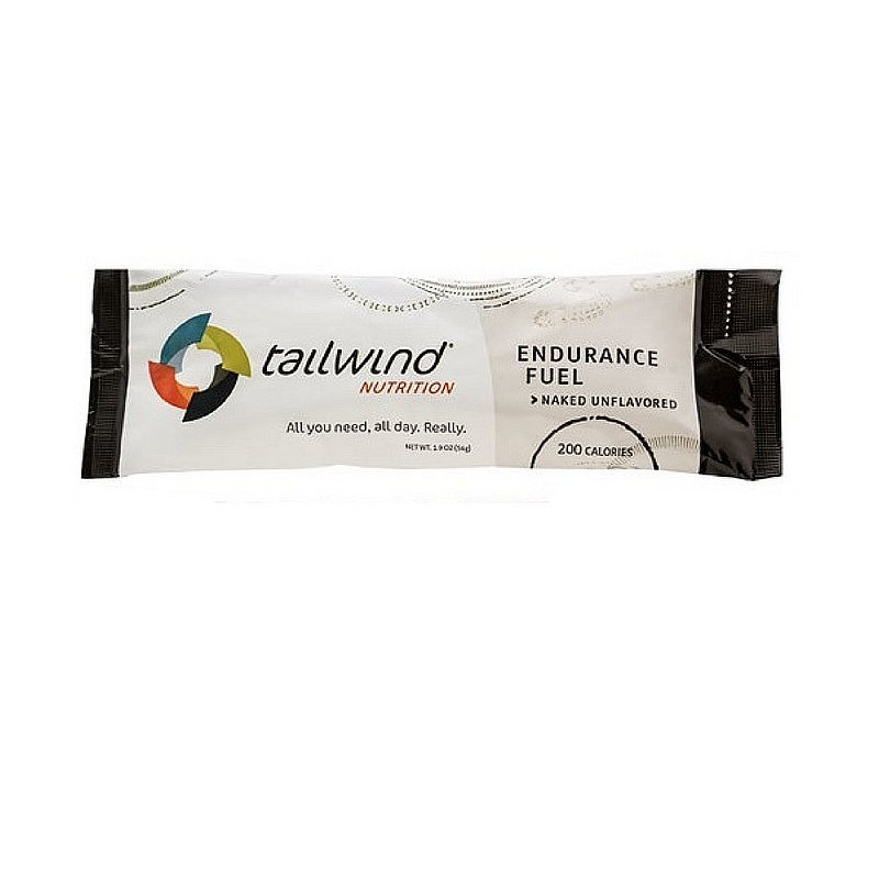 Tailwind Nutrition Naked Endurance Fuel Packet TW-12SP-N (Tailwind Nutrition)
