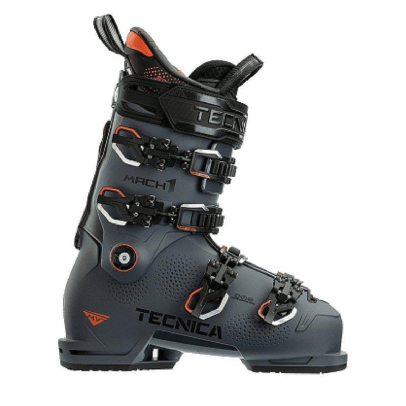 Tecnica Men's MACH1 MV 110 TD Ski Boots 10193300900 (Tecnica)