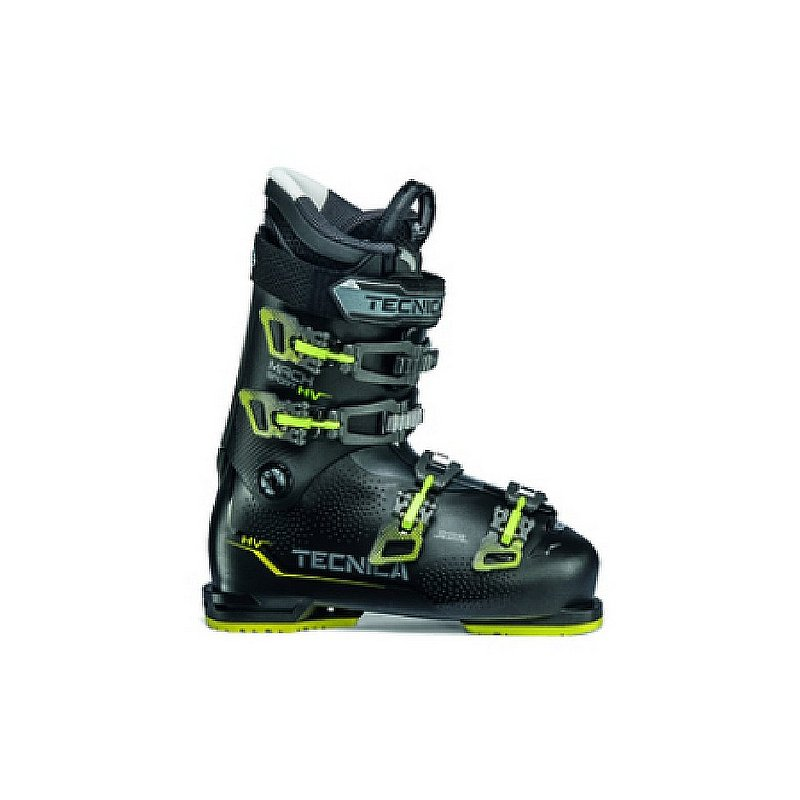 Tecnica Men's Mach Sport HV 80 Ski Boots 1018720010 (Tecnica)