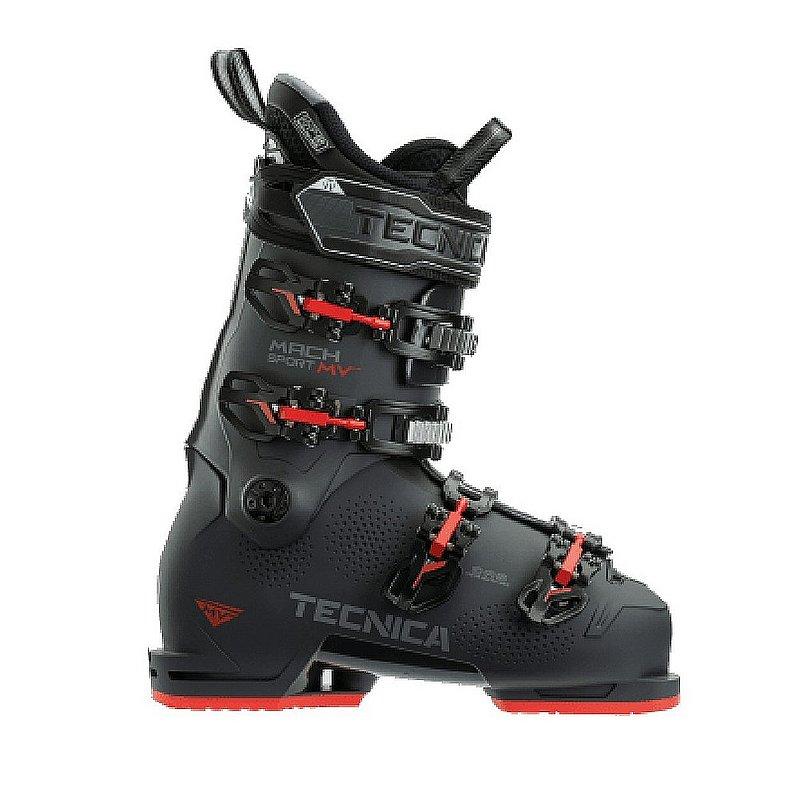 Tecnica Men's MACH SPORT MV 100 Ski Boots 10194100062 (Tecnica)