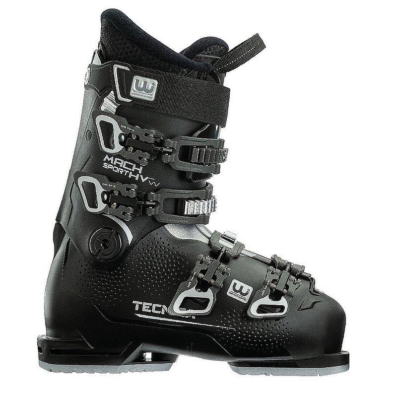 Tecnica Women's Mach Sport HV 65 Ski Boots 20161300100 (Tecnica)