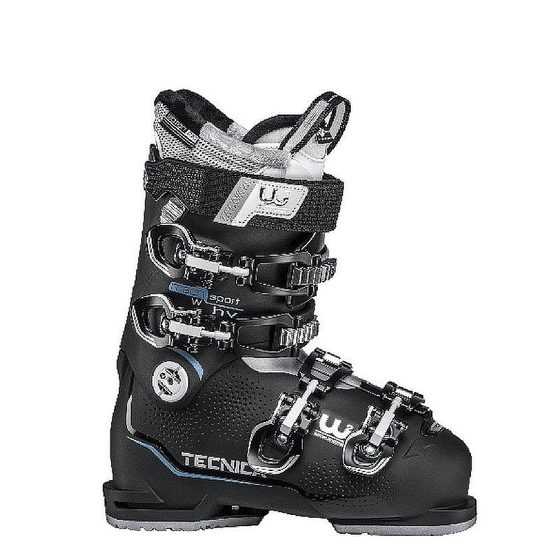 Tecnica Women's Mach Sport HV 85 Ski Boots 2015411010 (Tecnica)