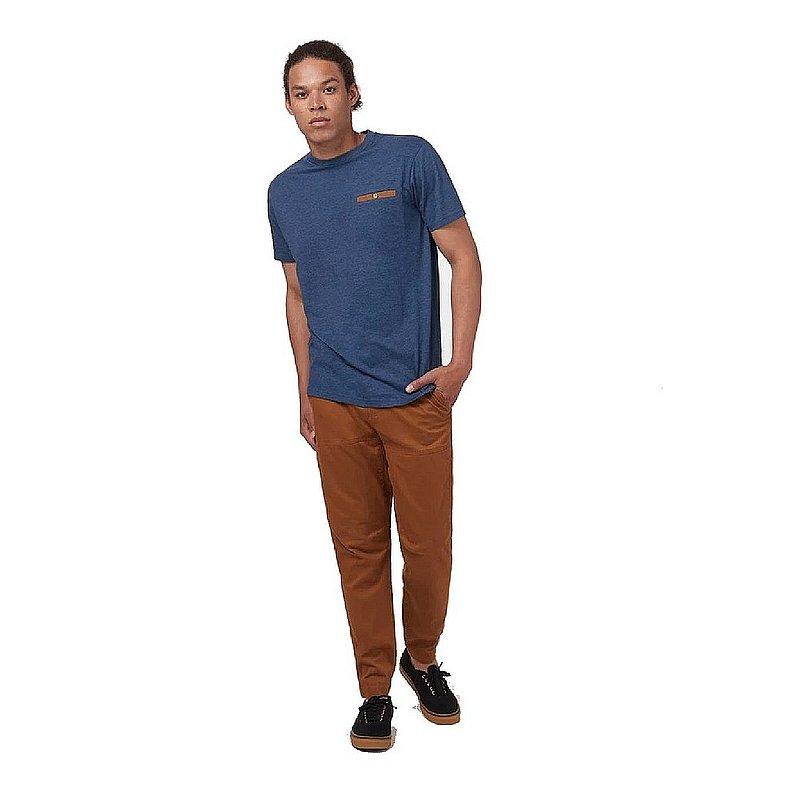 Tentree Men's Dendron SS T-Shirt TCM1460 (Tentree)