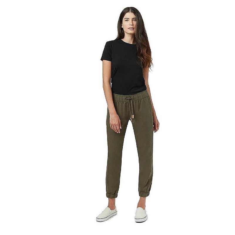 Tentree Women's Colwood Pants TCW1551 (Tentree)