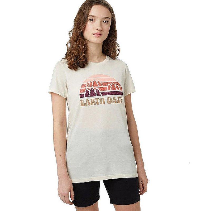 Women's Earth Daze Classic T-Shirt