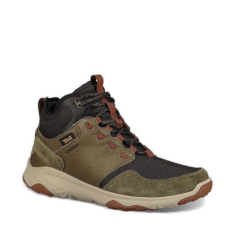 Teva Women's Arrowood Venture Mid Waterproof Boots 1106132 (Teva)