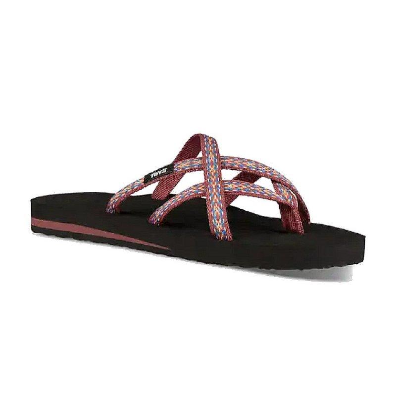 f980026da Teva Women s Olowahu Sandal 6840