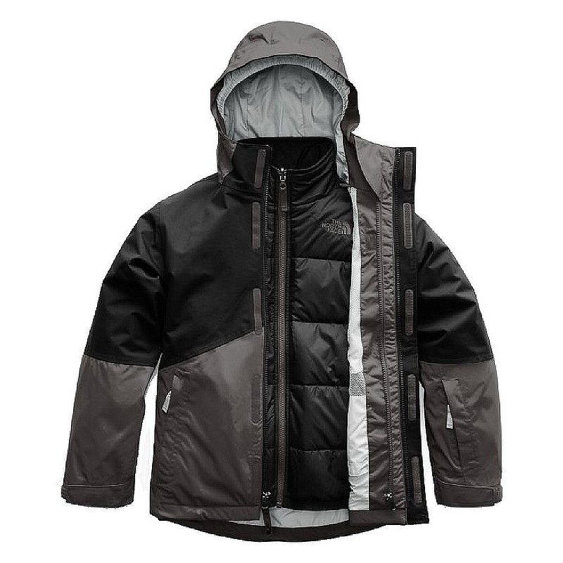 a54e887deb0a7 The North Face Boys  Boundary Triclimate Jacket NF0A34Q3 (The North Face)