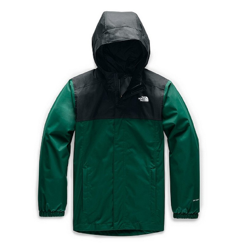 The North Face Boys' Resolve Reflective Jacket NF0A3CR9 (The North Face)