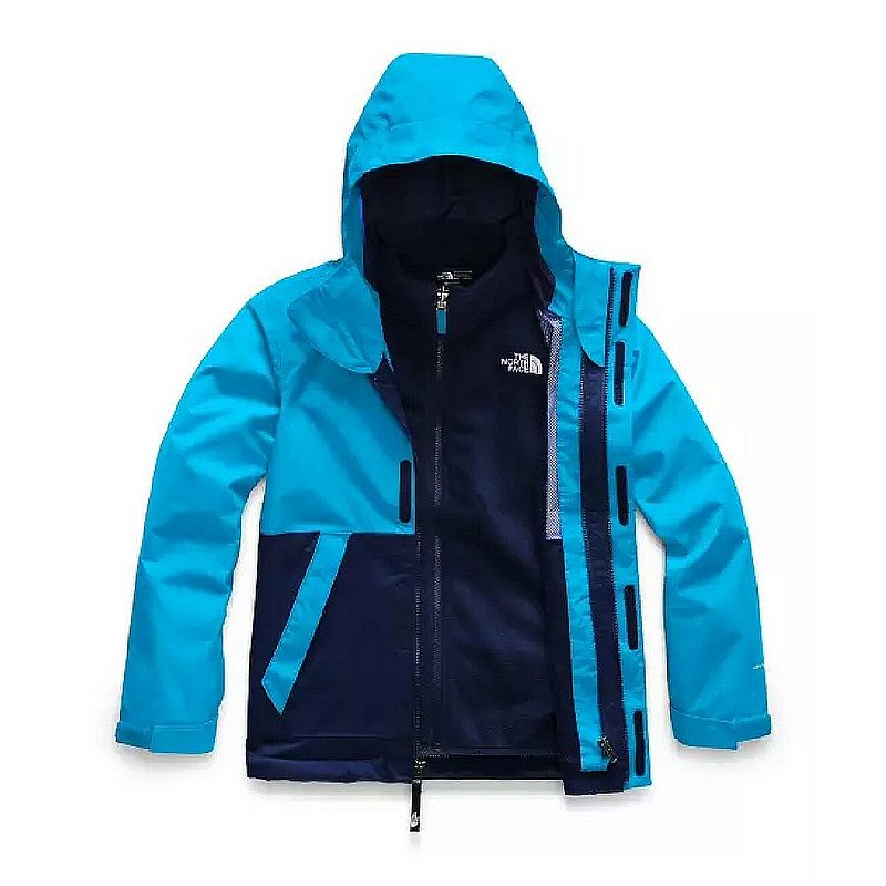 The North Face Boys' Vortex Triclimate Jacket NF0A3NOB (The North Face)