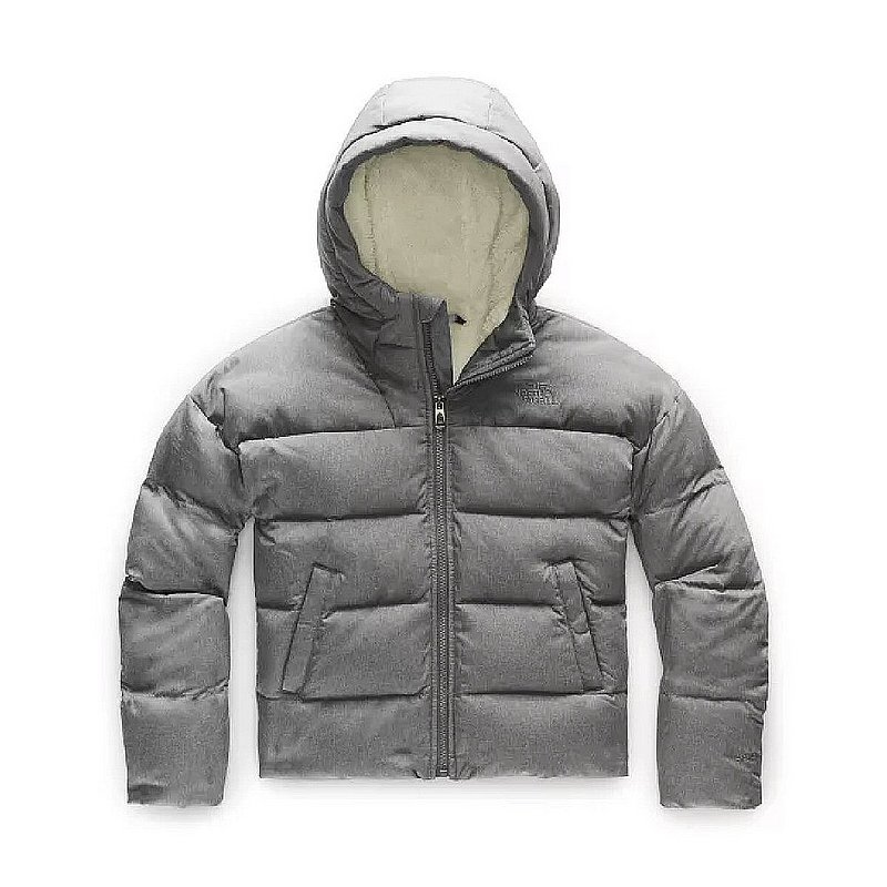 The North Face Girls' Moondoggy Down Jacket NF0A3NKT (The North Face)