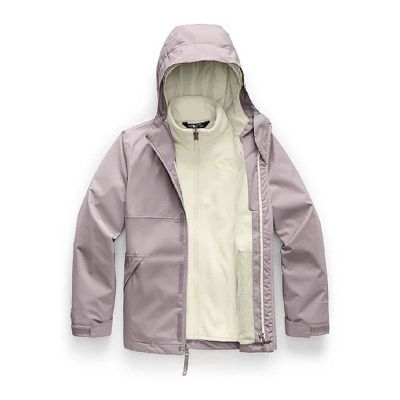 The North Face Girls' Mt. View Triclimate Jacket NF0A3NKQ (The North Face)