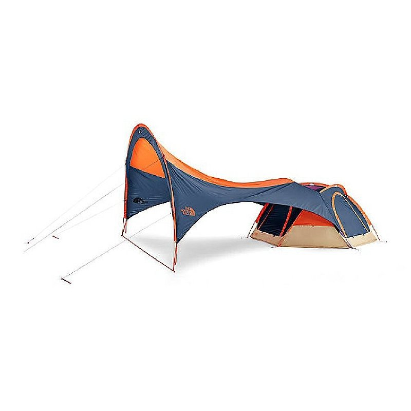 The North Face Homestead Sun Shade NF0A3GAD (The North Face)