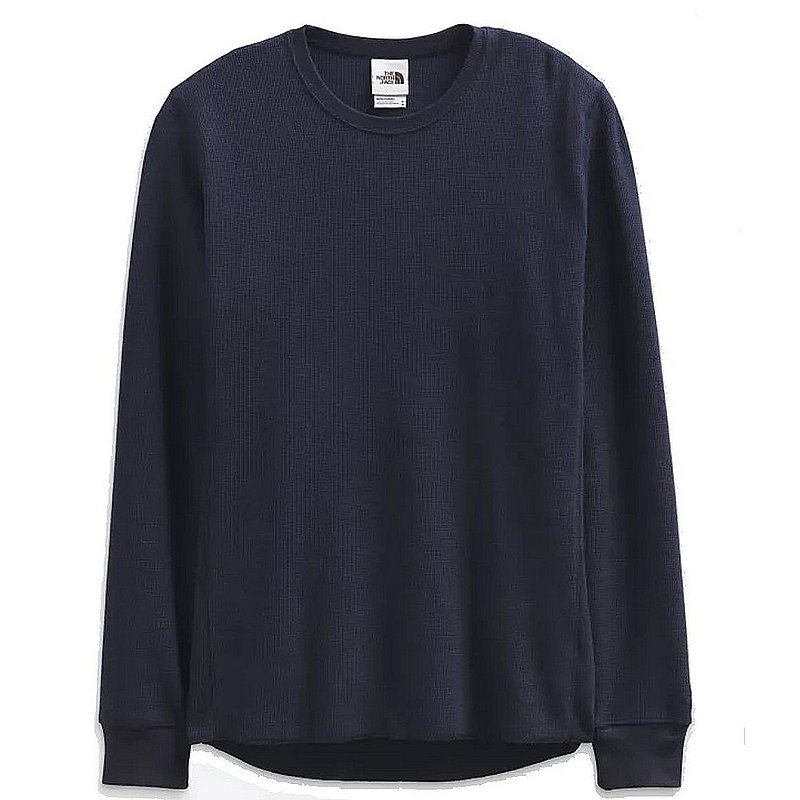 The North Face Men's All-Season Waffle Thermal Shirt NF0A5A8F (The North Face)