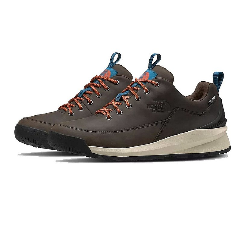 The North Face Men's Back-To-Berkeley Low WP Shoes NF0A4OBS (The North Face)