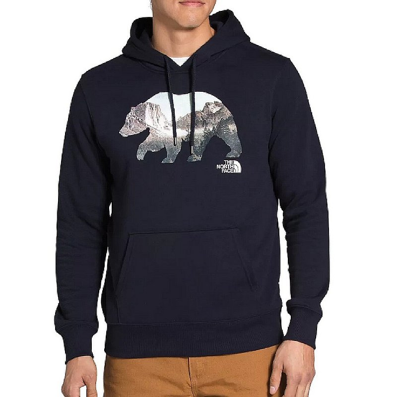 The North Face Men's Bearinda Pullover Hoodie NF0A4758 (The North Face)