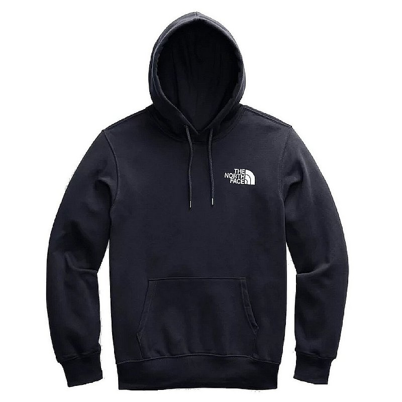 The North Face Men's Box NSE Pullover Hoodie NF0A4761 (The North Face)