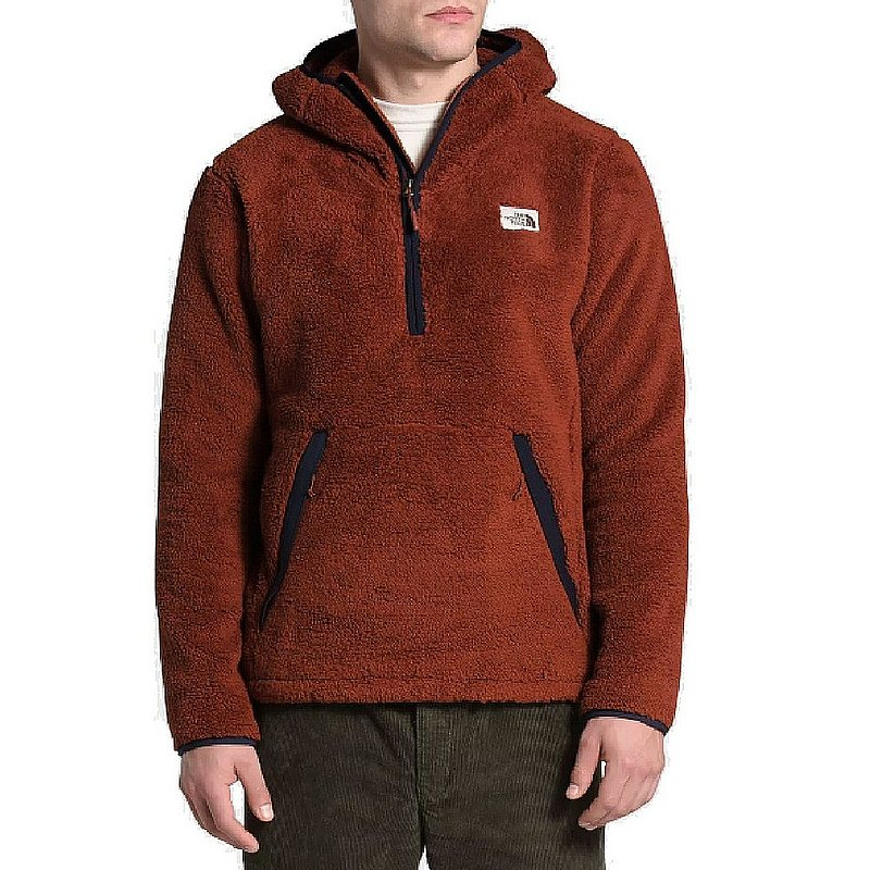 The North Face Men's Campshire Pullover Hoodie NF0A4R5D (The North Face)