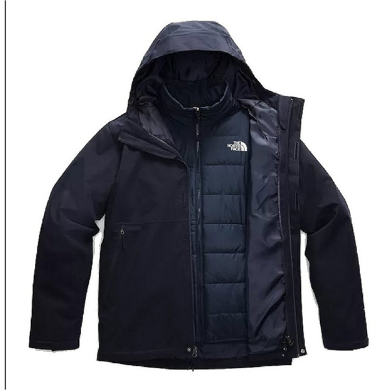 The North Face Men's Carto Triclimate Jacket NF0A3SS4 (The North Face)