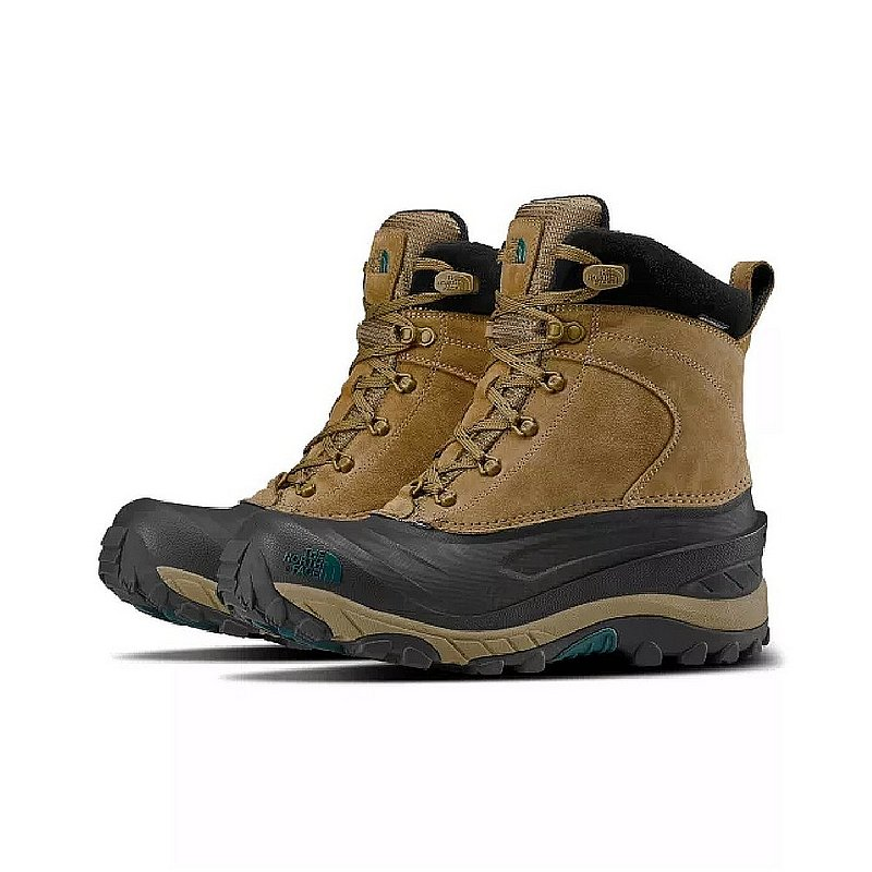 The North Face Men's Chilkat III Boots NF0A39V6 (The North Face)