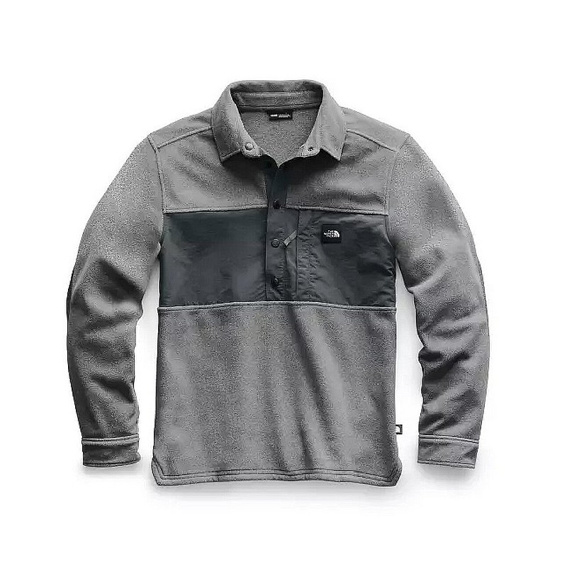 The North Face Men's Davenport Pullover Fleece NF0A3LZE (The North Face)