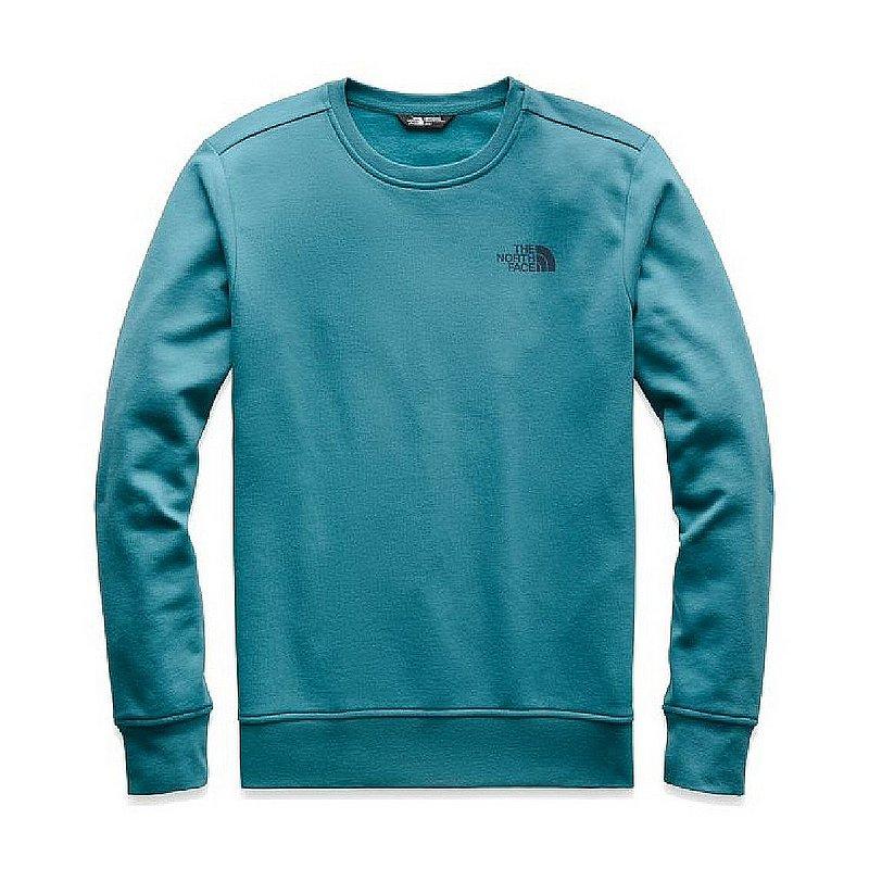1fc2adaea The North Face Men's Pullover Novelty Box Crew Sweatshirt NF0A3MBJ