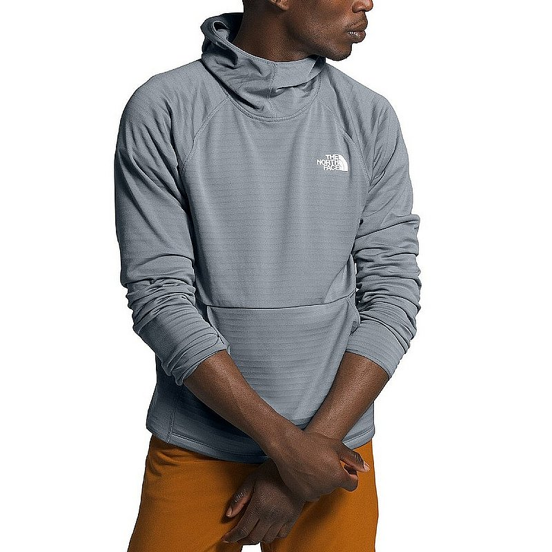 The North Face Men's Echo Rock Pullover Hoodie NF0A4AMA (The North Face)