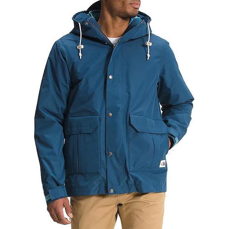 The North Face Men's Fine Pine Jacket NF0A5A8A (The North Face)