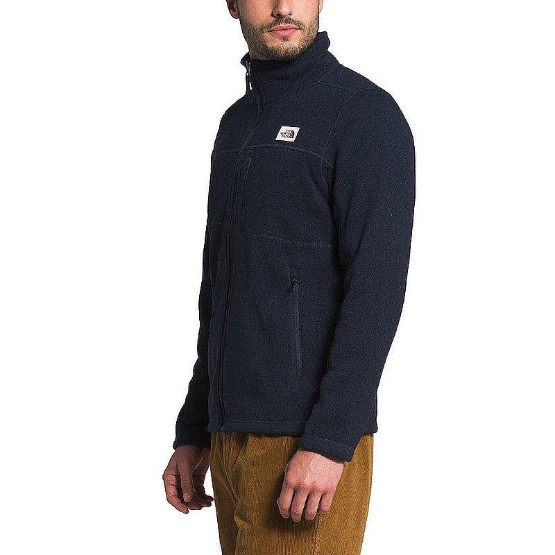 The North Face Men's Gordon Lyons Full Zip Jacket NF0A3YR7 (The North Face)
