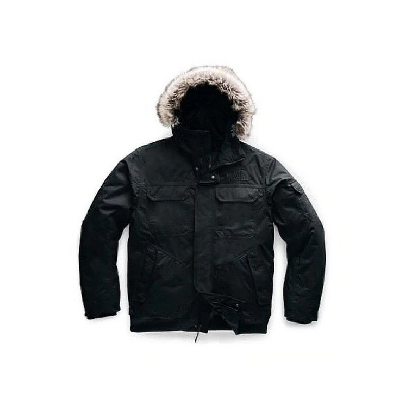The North Face Men's Gotham Jacket III NF0A33RG (The North Face)