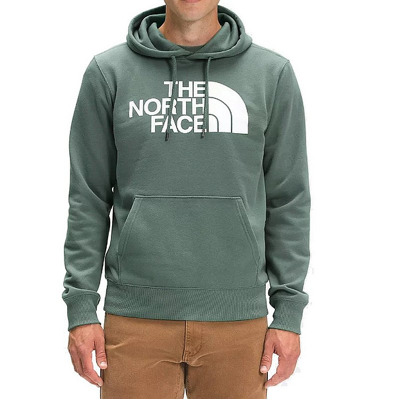 The North Face Men's Half Dome Pullover Hoodie NF0A4M4B (The North Face)
