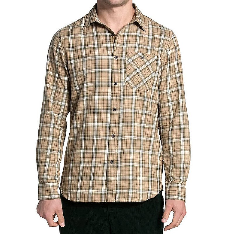 The North Face Men's Hayden Pass 2.0 Shirt NF0A4QPK (The North Face)