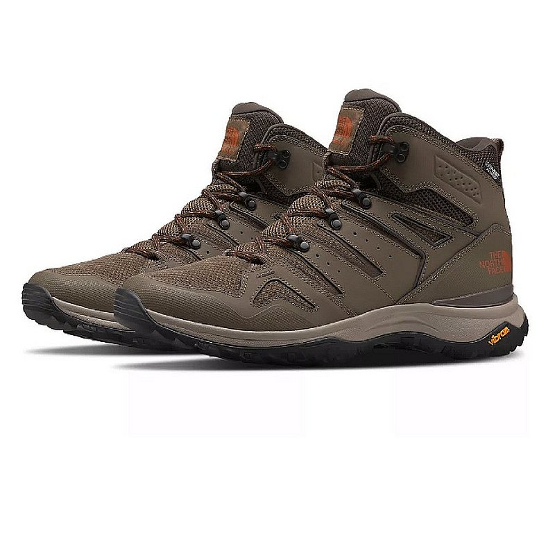 The North Face Men's Hedgehog Fastpack II Mid WP Shoes NF0A46AL (The North Face)