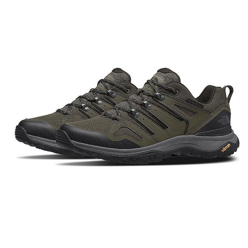 The North Face Men's Hedgehog FUTURELIGHT Shoes NF0A4T35 (The North Face)