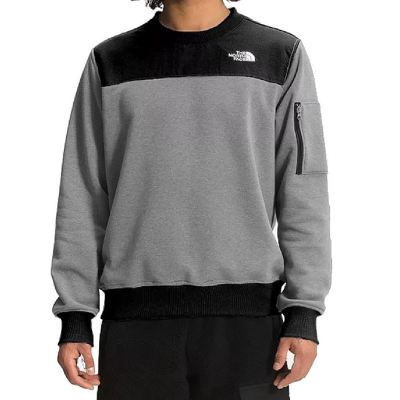 The North Face Men's Highrail Crewneck NF0A5GDM (The North Face)